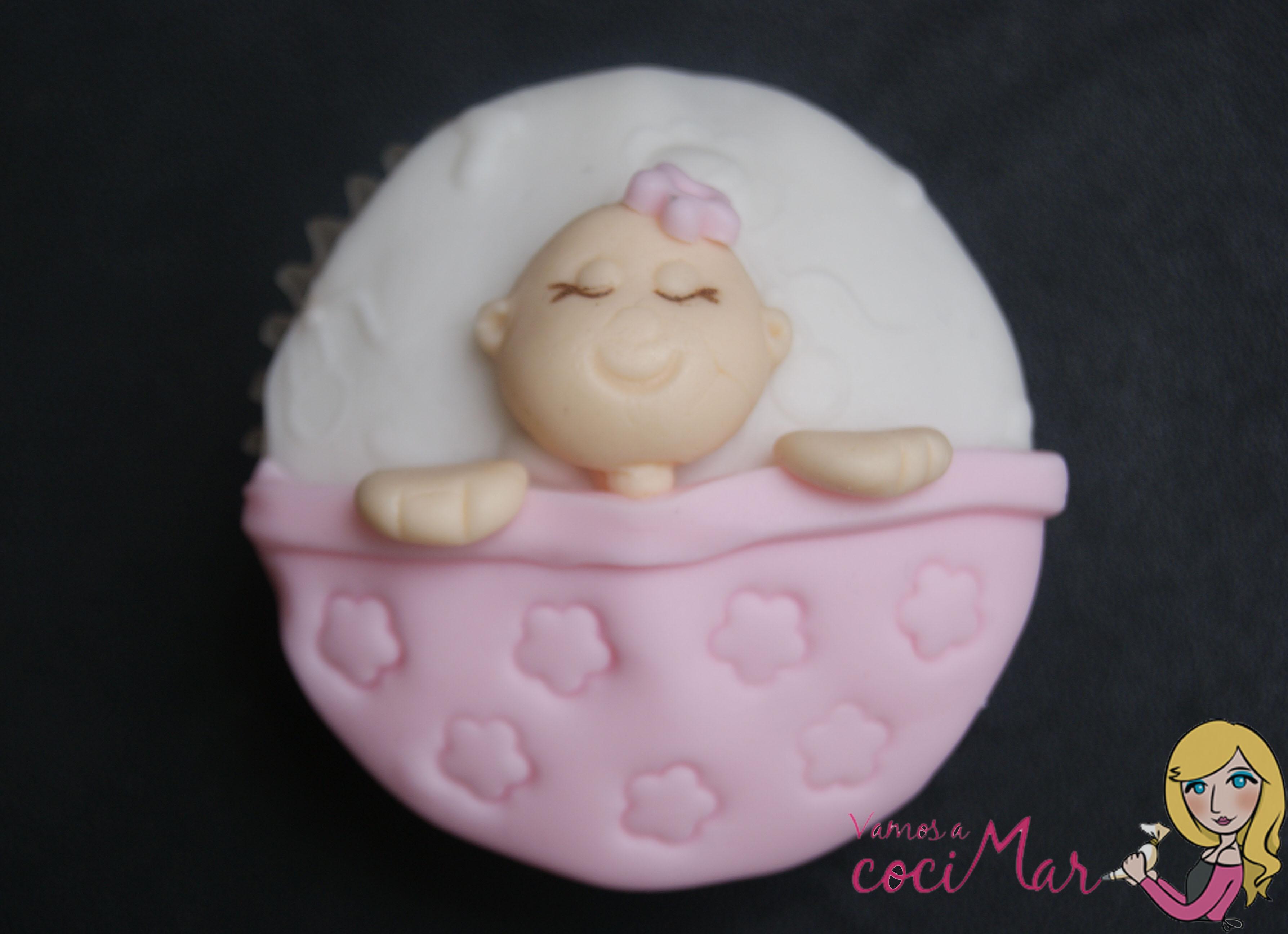 pap cupcake