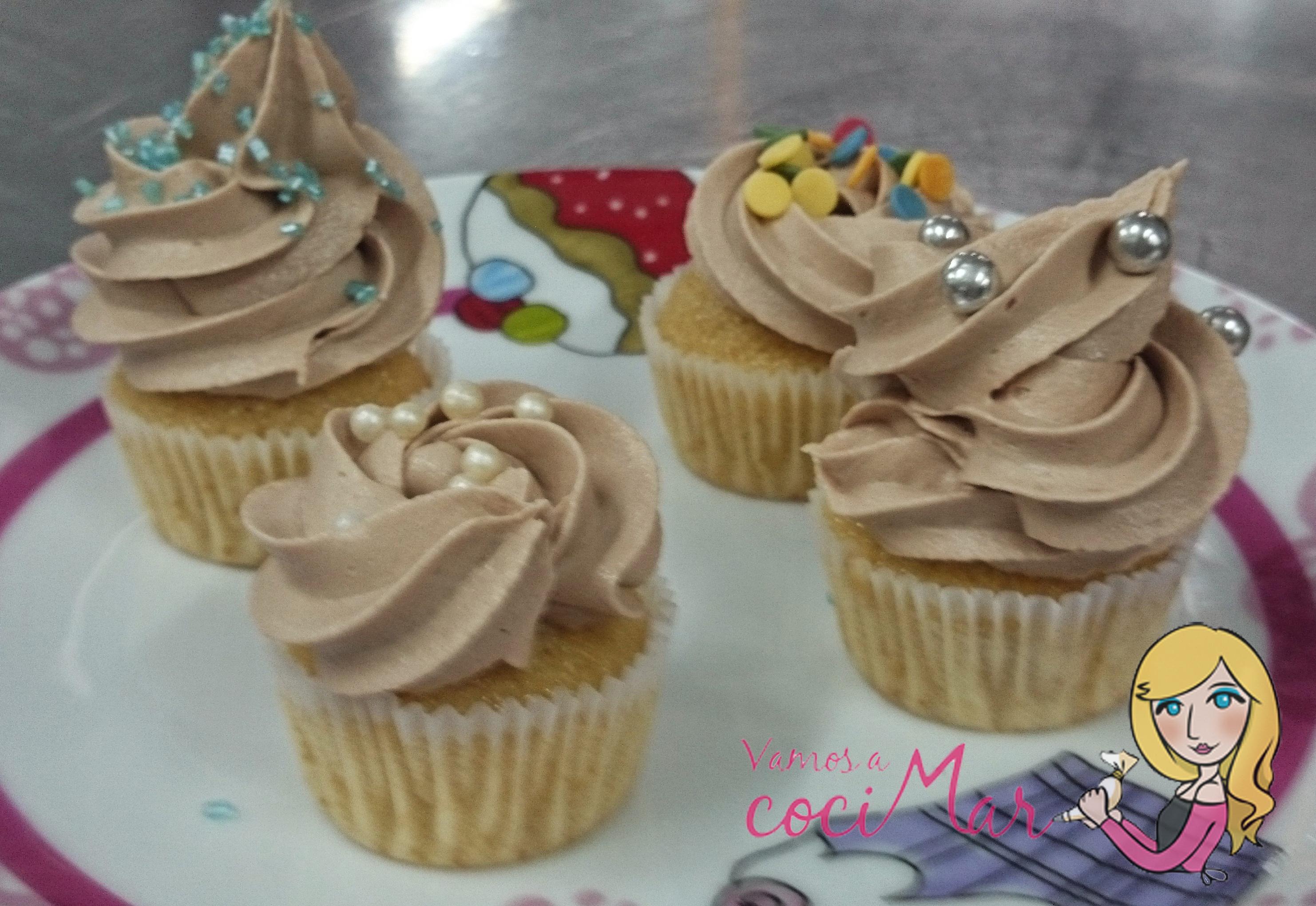 cupcakes vino canela 2