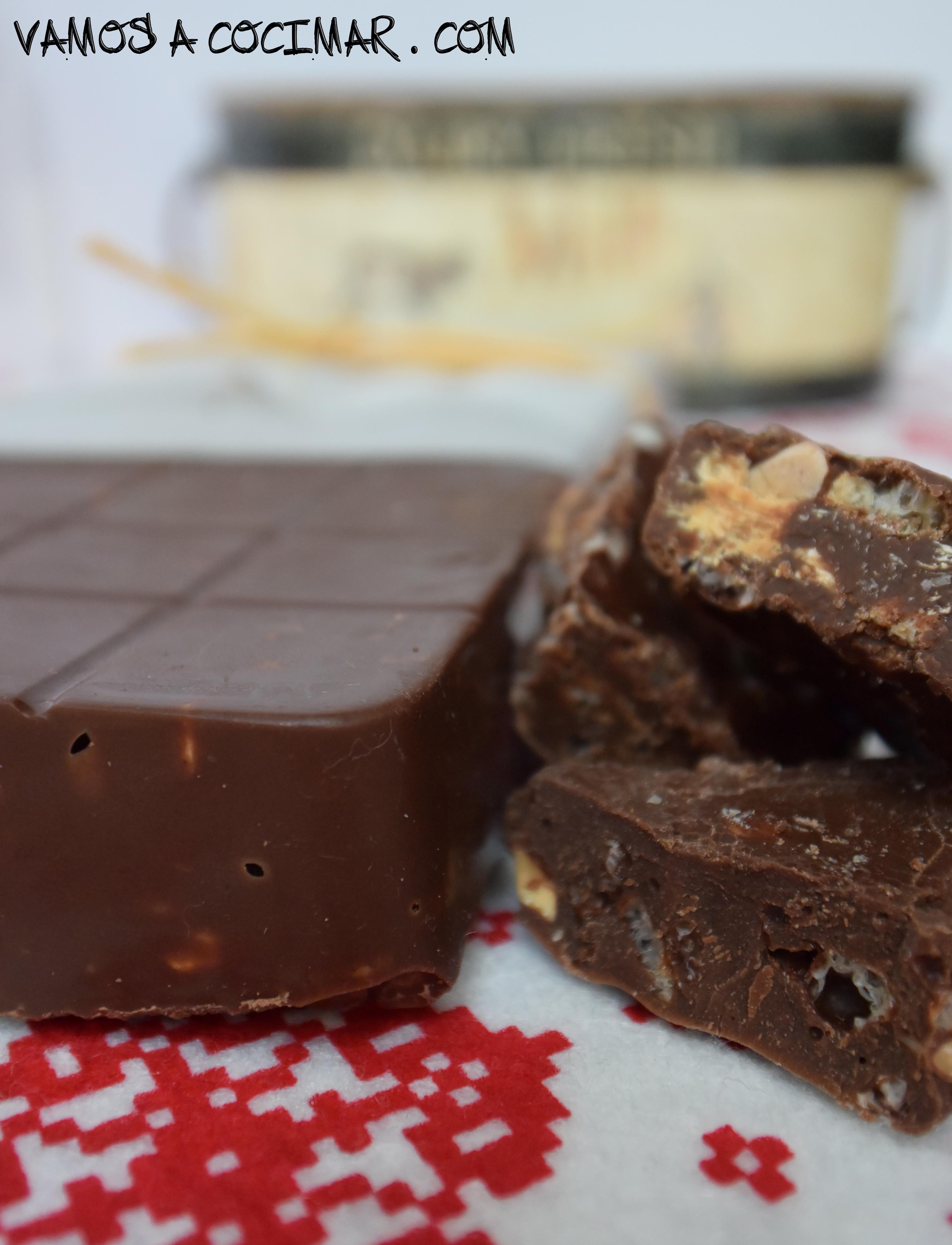 turron de chocolate sushard 2