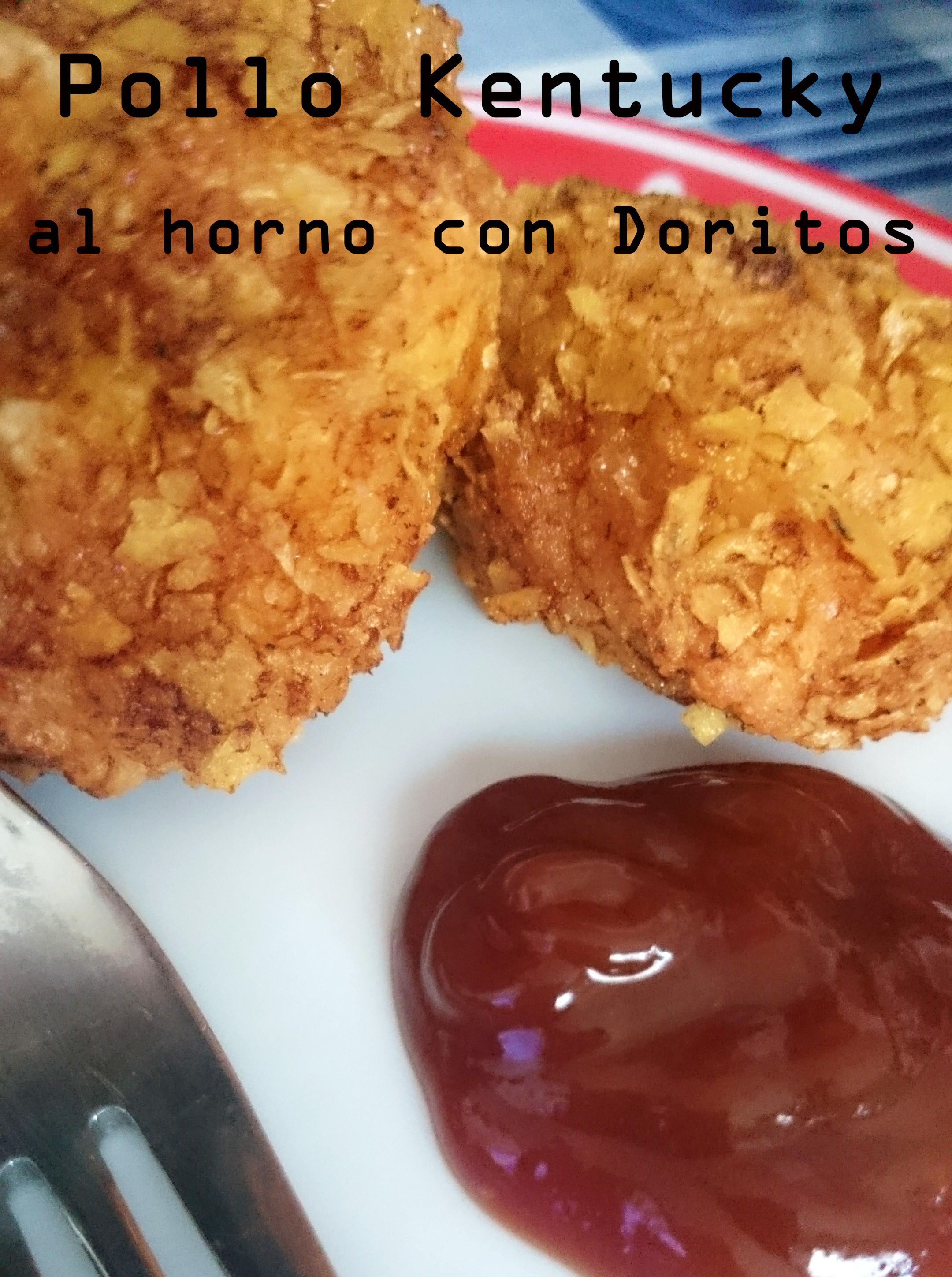 receta-pollo-kentucky-horno-doritos
