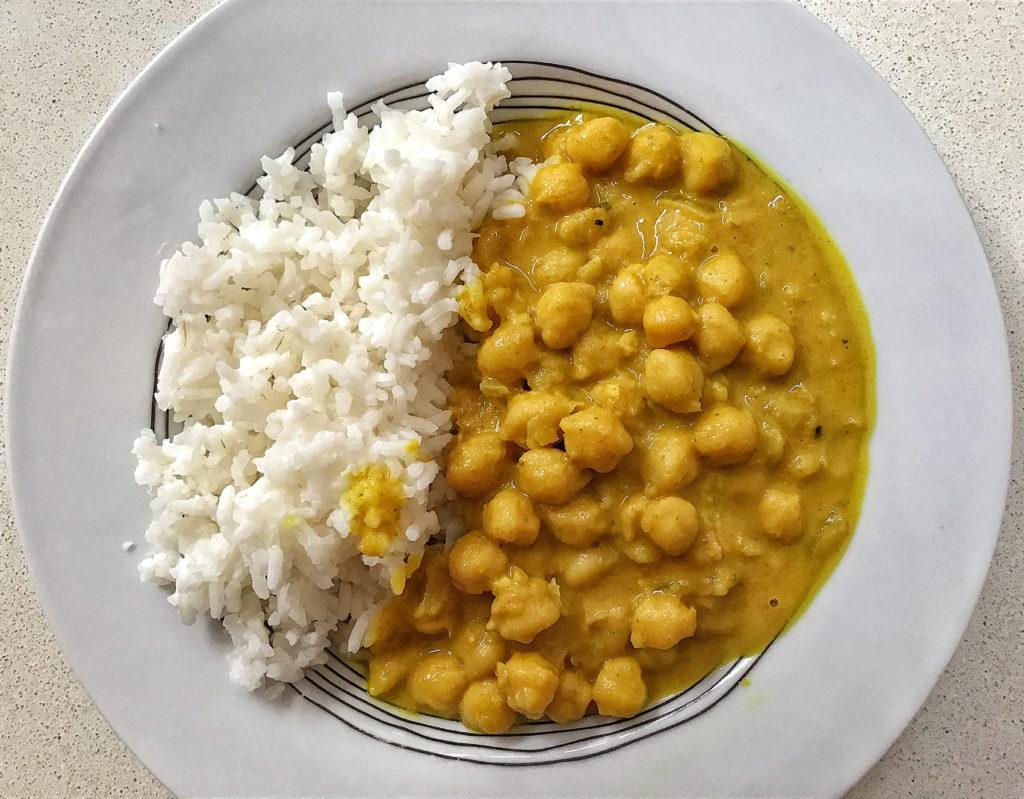 curry-de-garbanzos-vegano