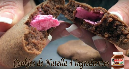 cookies-nutella