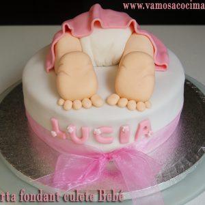 tarta-fondant-culete-bebe-pies