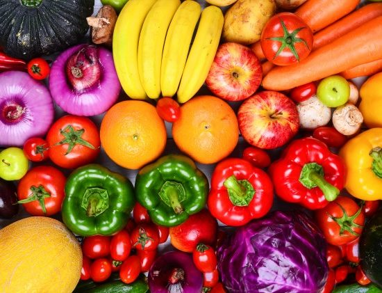 frutas-y-verduras congelacion