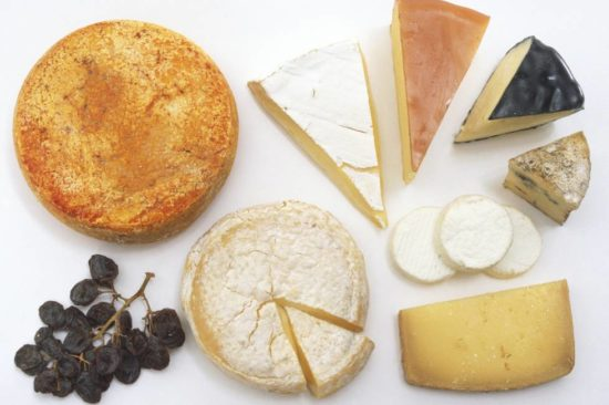 mejores quesos de supermercado