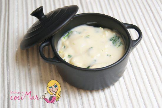 receta-revuelto-espinacas-bechamel